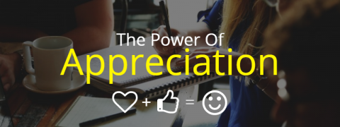 The Power of Appreciation in Leadership