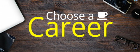 Choose A Career