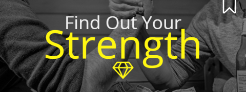 Defining Your Signature Strength