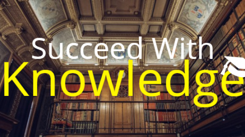 Succeed Through Knowledge